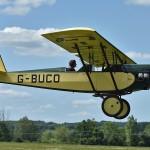 G-BUCO, a Pietenpol Air Camper